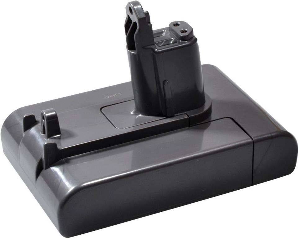 Pitatel VCB-016-DYS22.2B-15L аккумулятор для пылесоса pitatel vcb 002 irb r500 33m аккумулятор для пылесоса