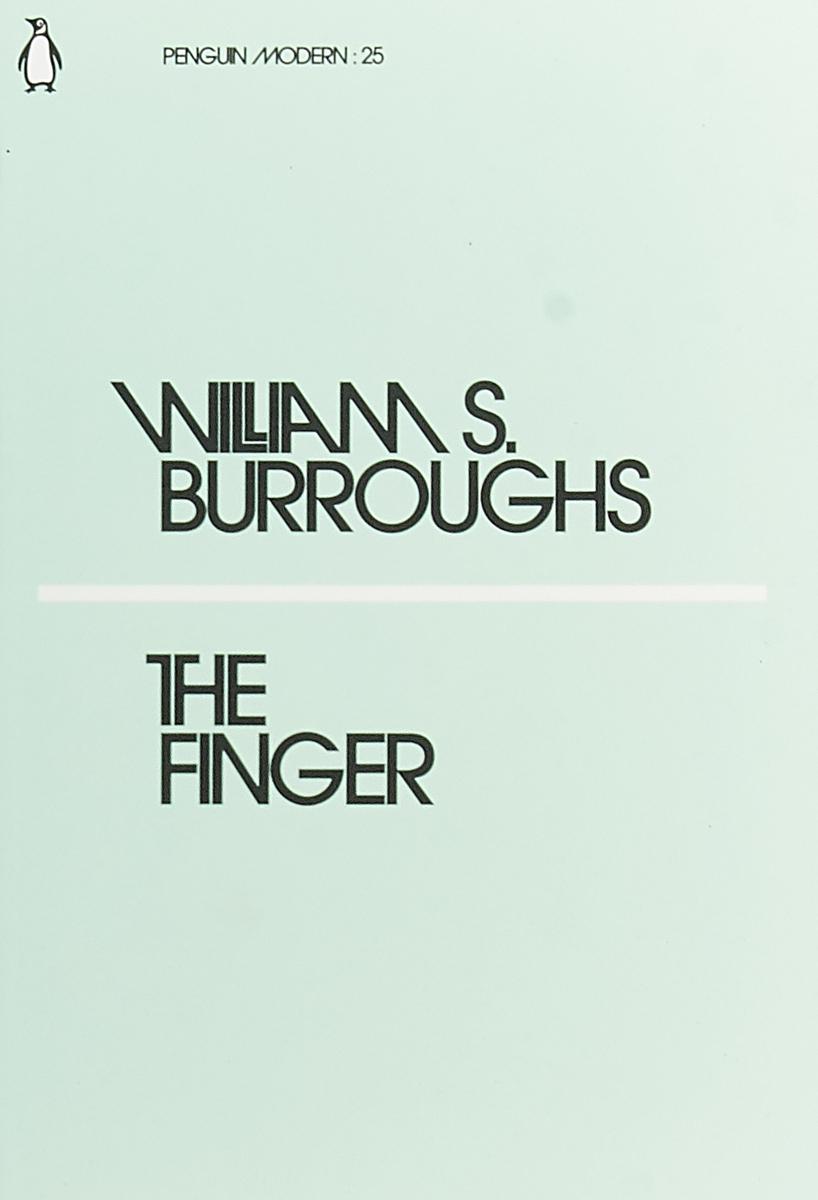The Finger.