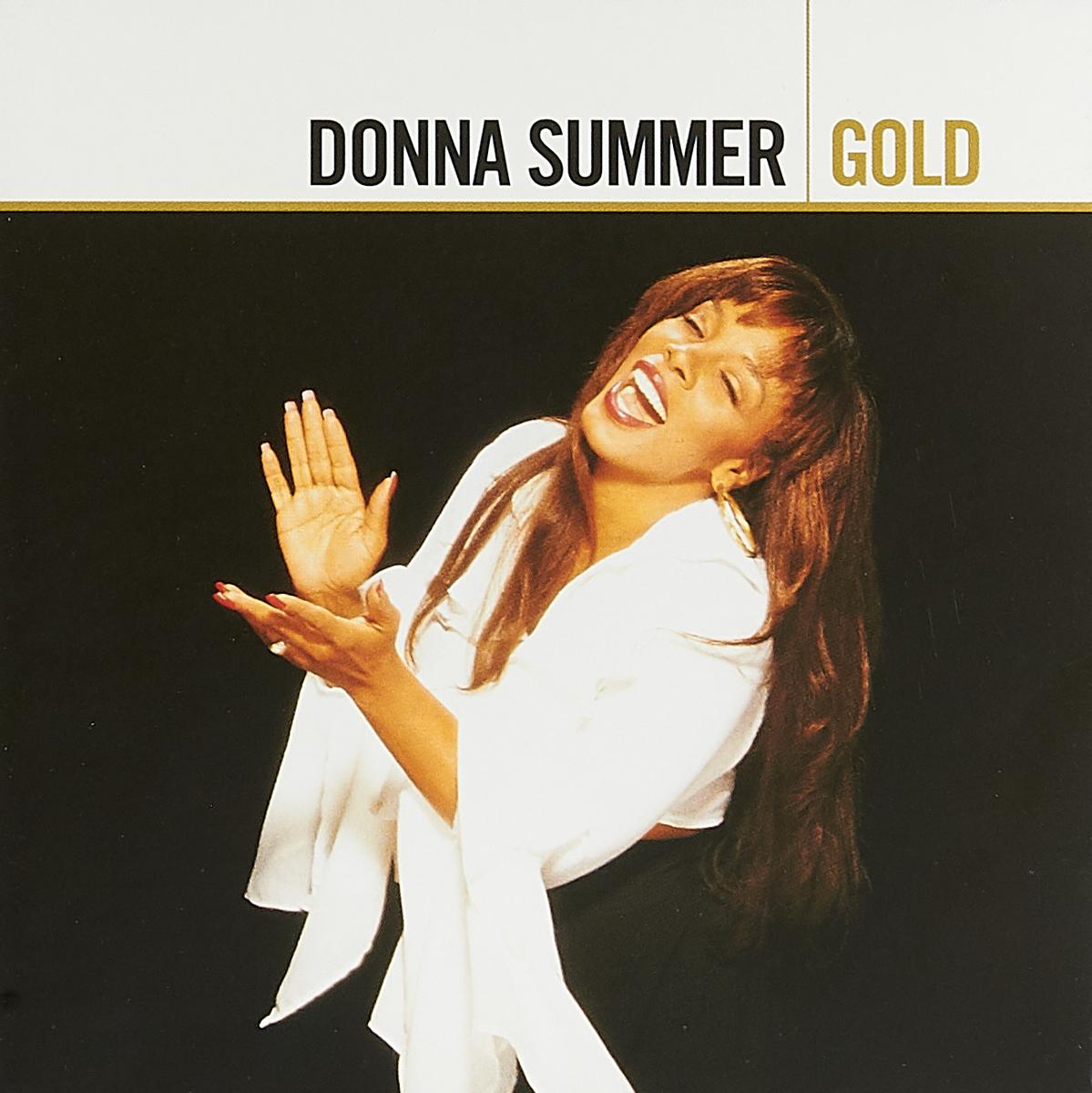 Donna Summer. Gold (2 CD)