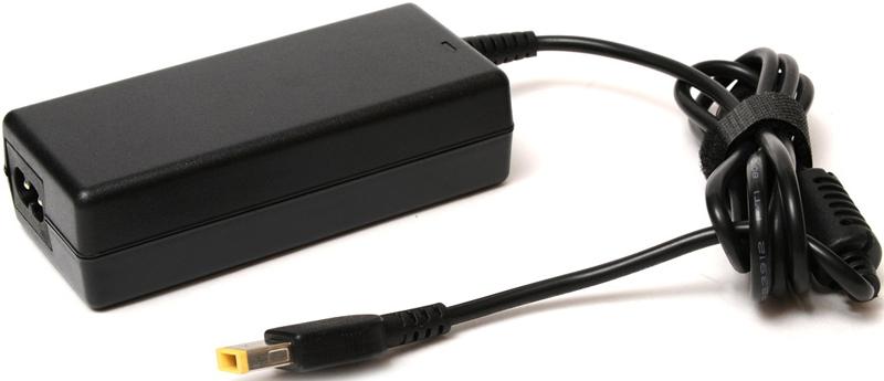 Pitatel AD-184 блок питания для ноутбуков Lenovo (20V 3.25A) комплектующие и запчасти для ноутбуков sony tablet z2 sgp511 512 541 z1