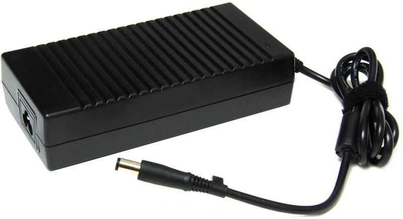 Pitatel AD-198 блок питания для ноутбуков HP Compaq (19V 9.5A) oem 100% совместимый dc18 5v 3 5a 65w ноутбук адаптер для hp compaq armada серии compaq evo series великобритании