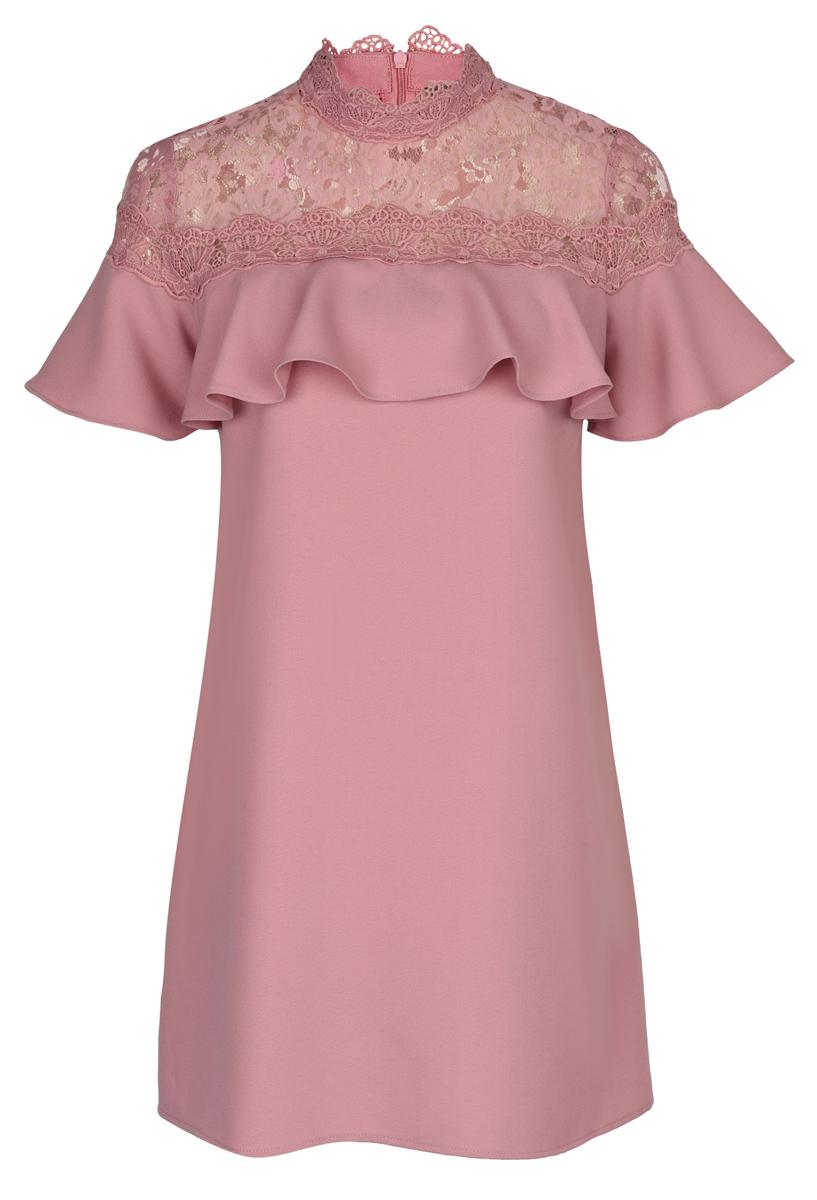 Купить Платье Love Republic, цвет: розовый. 8254067513_92. Размер 42