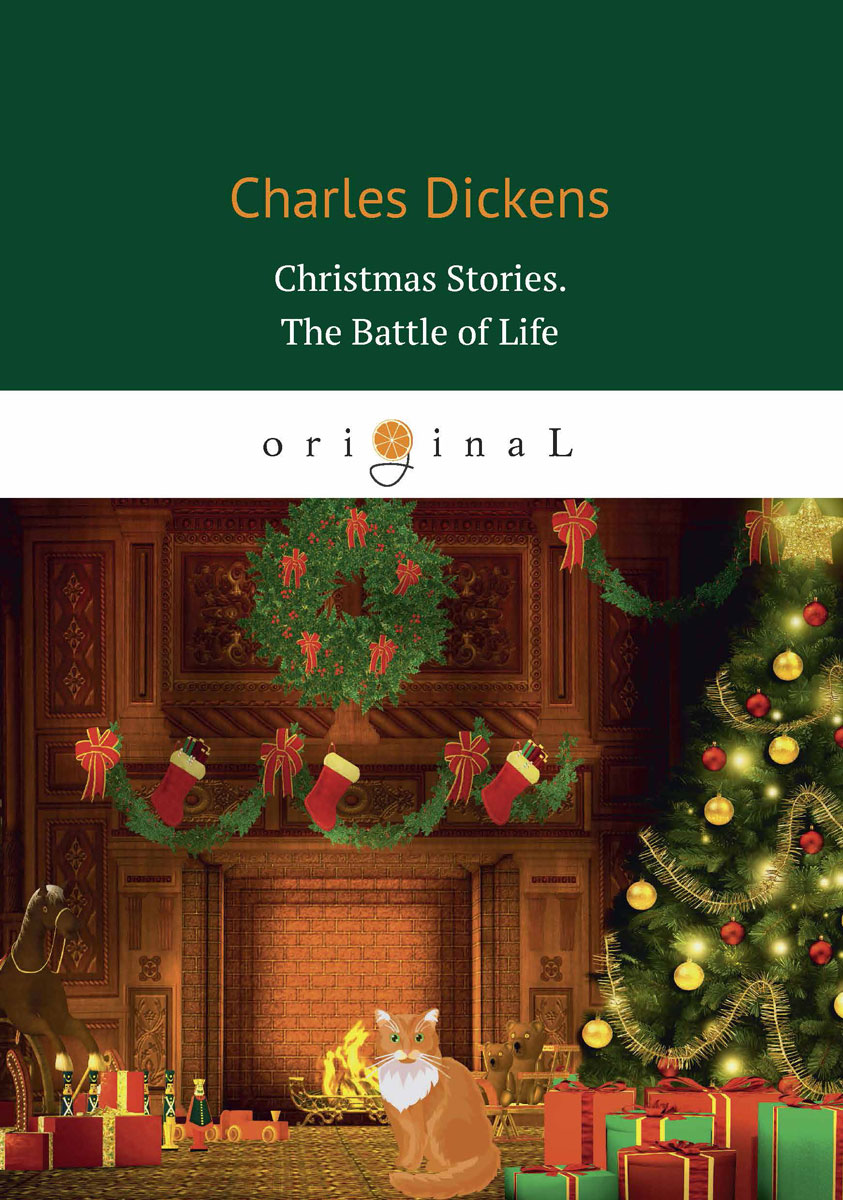 Dickens C. Christmas Stories: The Battle of Life hitler s private library the books that shaped his life