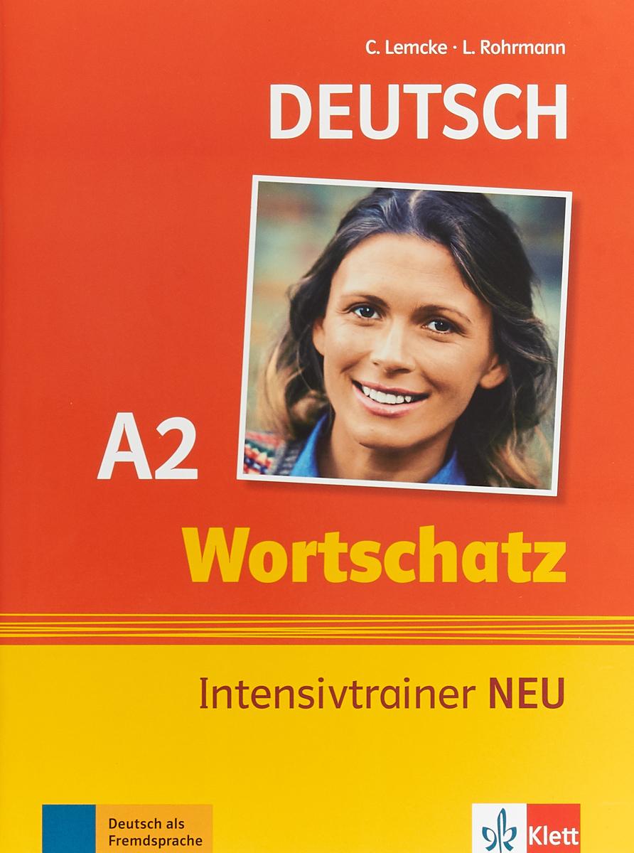 Wortschatz Intensivtrainer Neu: Buch A2 oktoberfest und zuruck stufe 2 cd