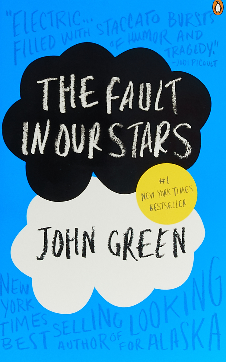 The Fault in Our Stars the final diagnosis