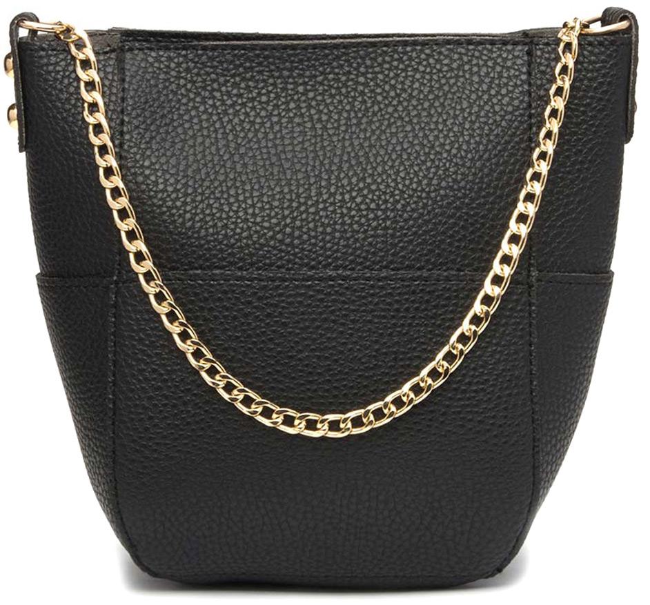 Сумка для девочки Vitacci, цвет: черный. 1000002021 сумка для девочки vitacci цвет черный 1000000704
