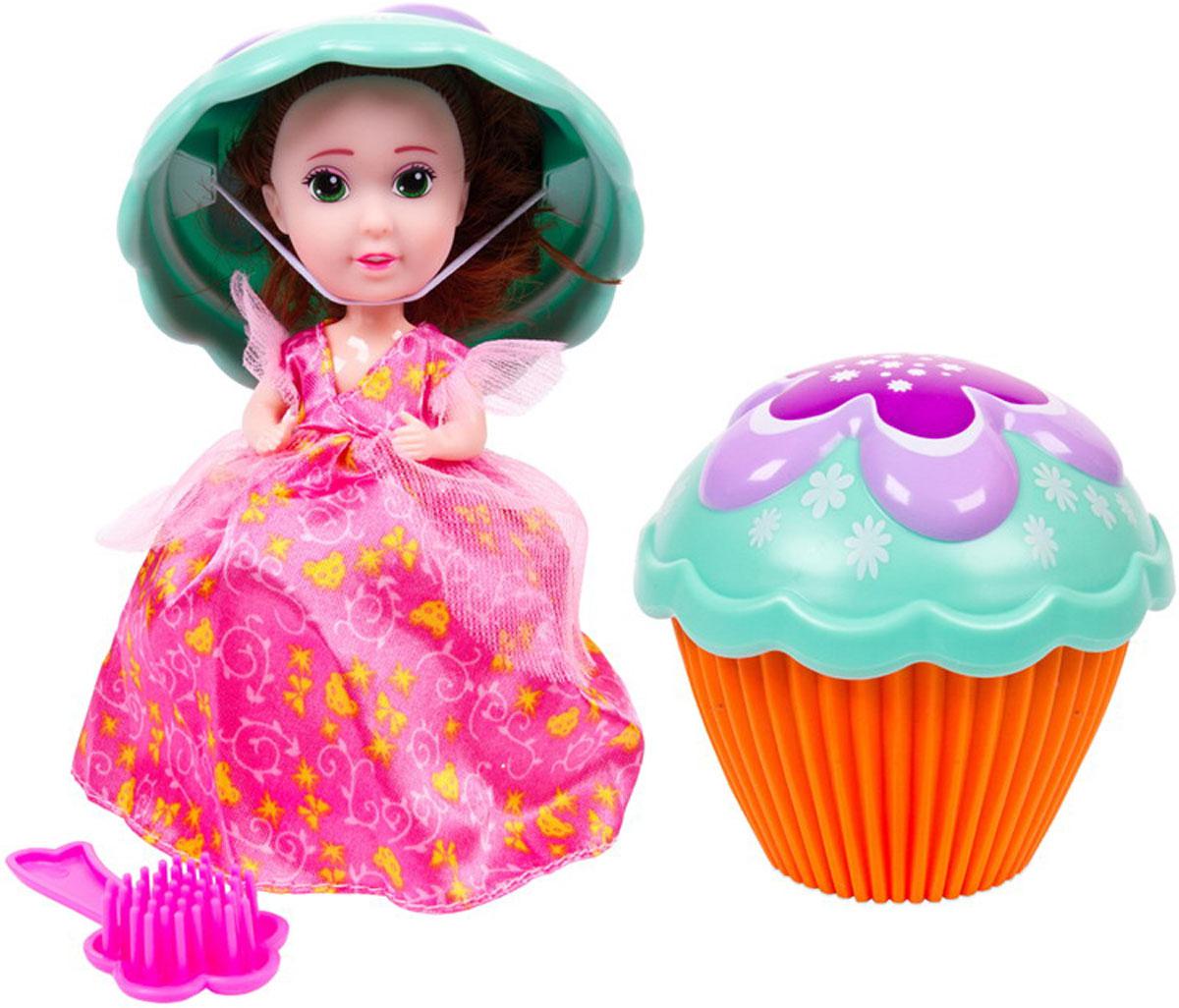 Zakazat.ru: Emco Кукла-кекс Cupcake Surprise Ava