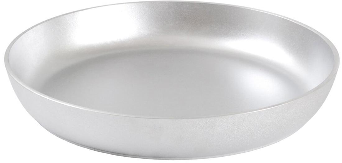 Сковорода Kukmara, без ручки. Диаметр 22 см. с226с226Сковорода Kukmara изготовлена из литого алюминия. Она идеально подходит для жарки мяса, запекания, тушения овощей. Еда в такой посуде не пригорает, а томится как в русской печи. Толстостенная сковорода обеспечивает быстрое и равномерное распределение тепла по всей поверхности. Сковорода экологически безопасная и не подвергается деформации. Такая сковорода понравится как любителю, так и профессионалу.