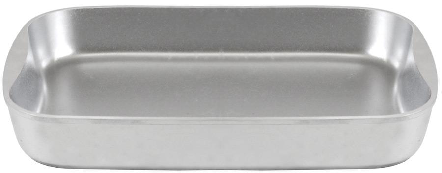 """Противень """"Kukmara"""" изготовлен из литого алюминия."""