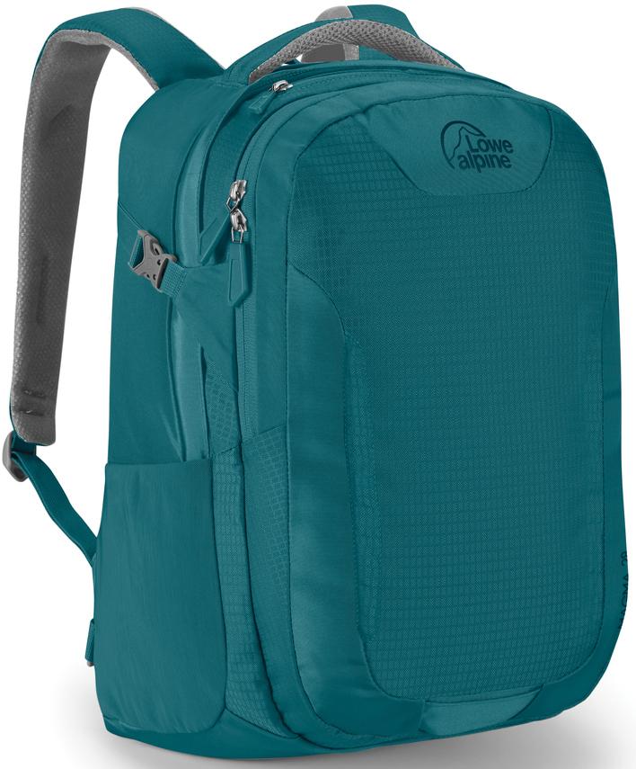 Рюкзак городской Lowe Alpine Magma 28, цвет: бирюзовый, 28 л рюкзак magma digi control backpack xxl