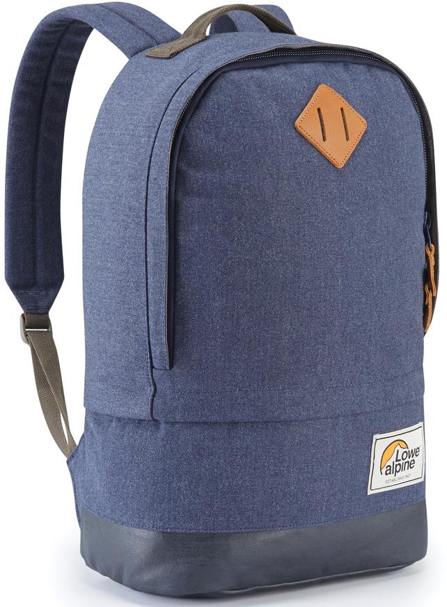 Рюкзак городской Lowe Alpine Guide 25, цвет: серо-синий, 25 л рюкзак helios городской 25 л tb1646 25l