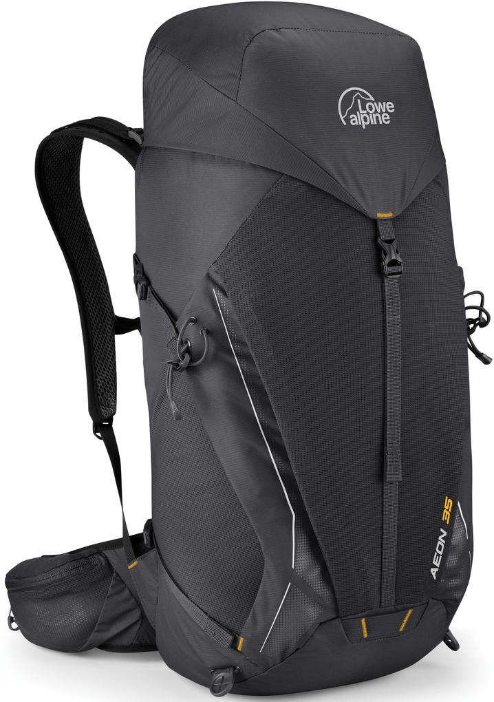 Рюкзак туристический Lowe Alpine Aeon 35 M-L, цвет: темно-серый, 35 л