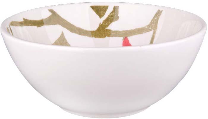 Салатник Biona  выполнен из первоклассной керамики. Серия представляет собой традиционную классику, выполненную в нежных цветовых решениях и изысканном дизайне. Посуда подходит к любому интерьеру.Можно мыть в посудомоечной машине и использовать в СВЧ-печи.Подходит для любых событий и торжеств.Не использовать на открытом огне.