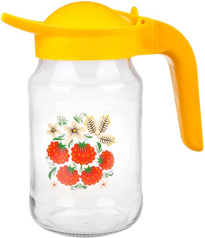 Кувшин подходит для использования в посудомоечной машине. Не использовать в СВЧ печи и на открытом огне.