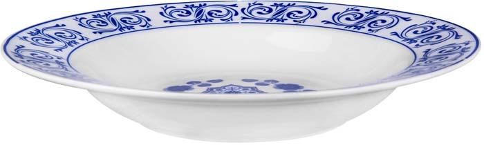 Посуда от Miolla сделана из высококачественной экологически чистой керамики, которая изготавливается путем спекания глин с минеральными добавками. Керамическая посуда украсит сервировку вашего стола и подчеркнет прекрасный вкус хозяина, а также станет отличным подарком. Красочность оформления придется по вкусу и ценителям классики, и тем, кто предпочитает утонченность и изысканность.