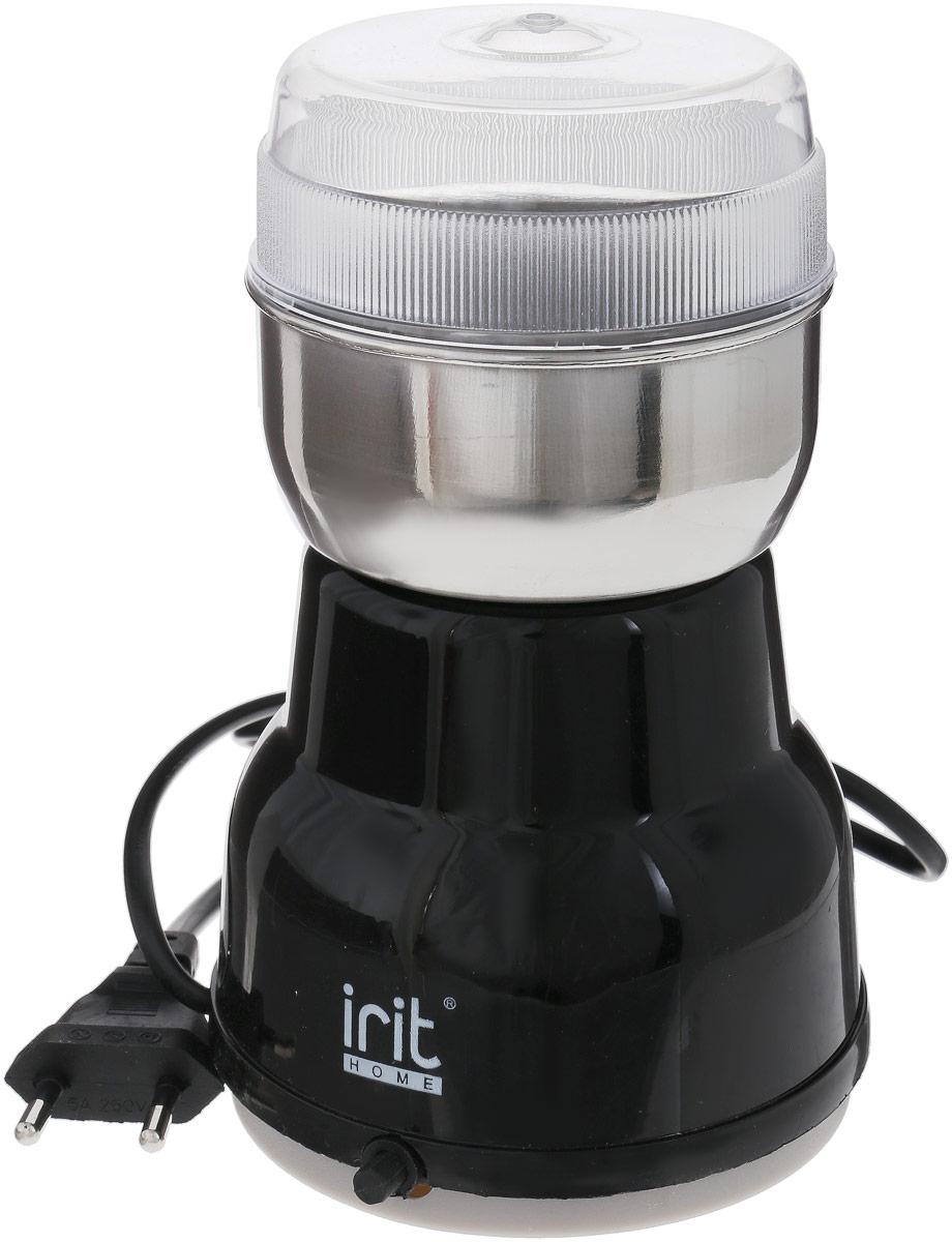 Irit IR-5303, Black кофемолка irit ir 3124