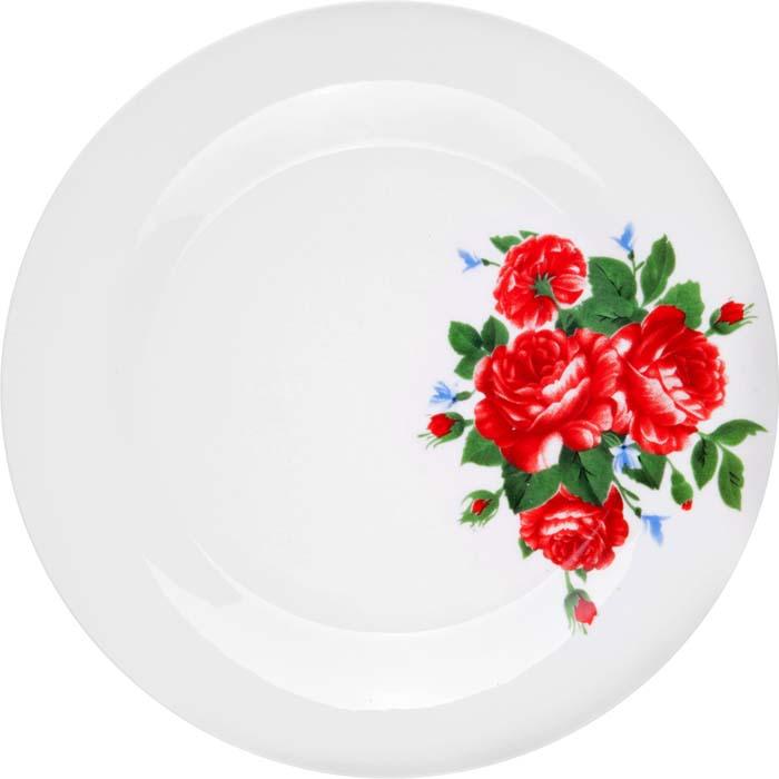 """Коллекция """"Цветы"""" и """"Цветы 2"""" от Miolla представляет собой традиционную классику, выполненную в нежных цветовых решениях и изысканном дизайне. Коллекция включает в себя линейку: суповая тарелка 20 см, салатник 23 см, Подходит для использования в микроволновой печи, можно мыть в посудомоечной машине."""