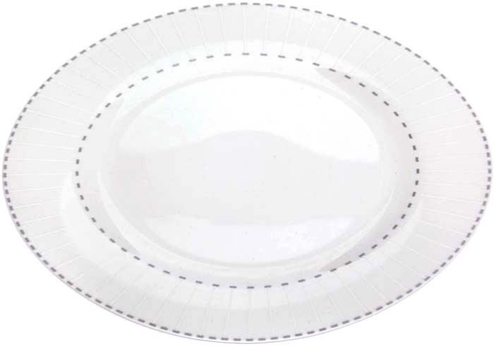 Набор блюд Miolla Лайн, 36 см, 4 шт швабра miolla shv 4