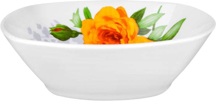 Салатник Дулево выполнен из первоклассного фарфора. Серия представляет собой традиционную классику, выполненную в нежных цветовых решениях и изысканном дизайне. Посуда подходит к любому интерьеру.Можно мыть в посудомоечной машине.Подходит для любых событий и торжеств.Не использовать на открытом огне.