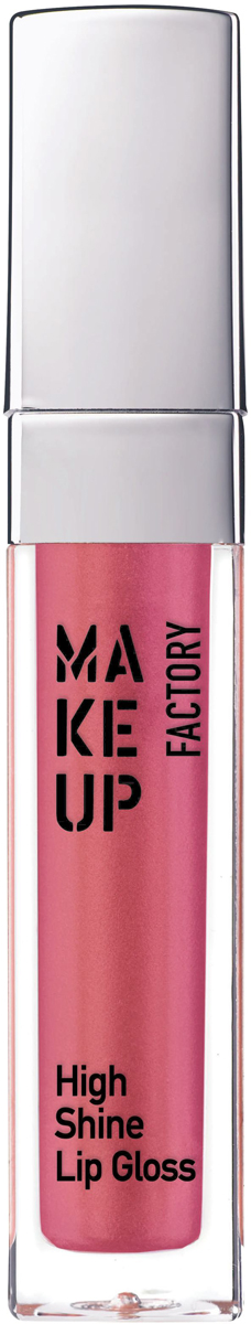 Make up Factory Блеск для губ с эффектом влажных губ High Shine Lip Gloss №38, цвет: радужный абрикос, 6,5 мл women cool mesh breathable shoes female sport and outdoor soft bottom shoes lady casual slip on shoes zapatos de mujer