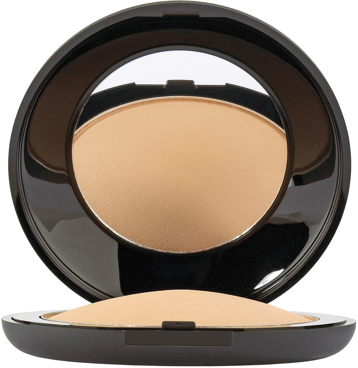 Make up Factory Минеральная компактная пудра Mineral Compact Powder №3, цвет: бежевый, 15 г пудра essence mattifying compact powder 04 цвет 04 perfect beige variant hex name facfbb