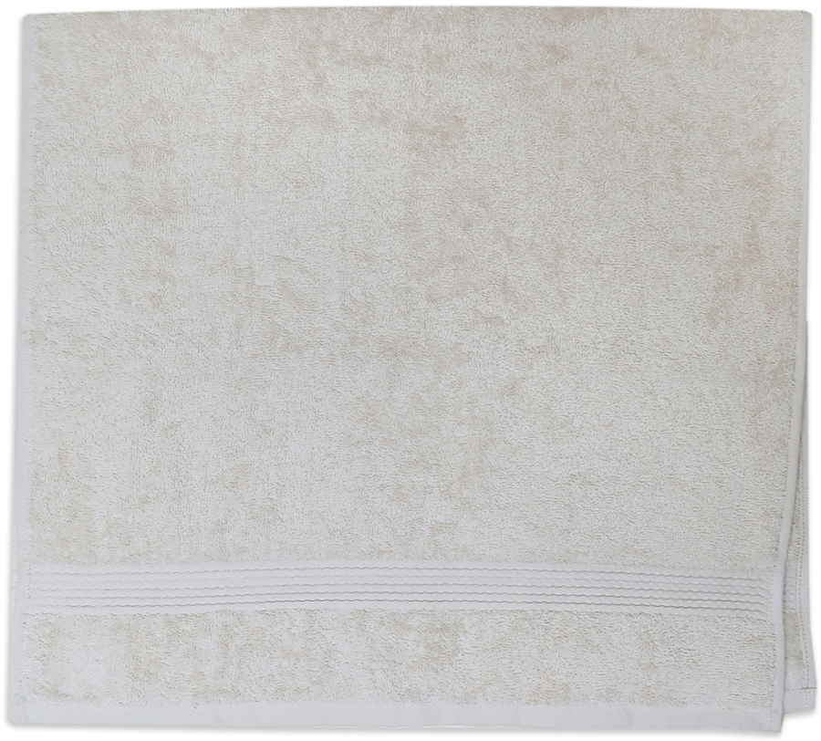 """Полотенце """"Bravo"""" выполнено из натуральной махровой ткани (100% хлопок). Изделие отлично впитывает влагу, быстро сохнет, сохраняет яркость цвета и не теряет форму даже после многократных стирок. Полотенце очень практично и неприхотливо в уходе. Оно создаст прекрасное настроение и украсит интерьер в ванной комнате."""