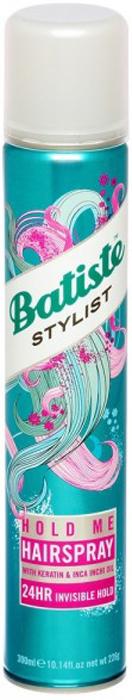 Batiste Лак для волос Hold Me Spray, 300 мл