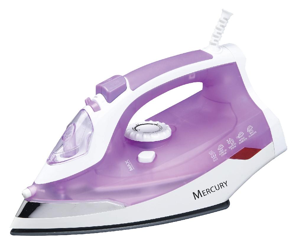 Mercury MC-6854 утюг электрический