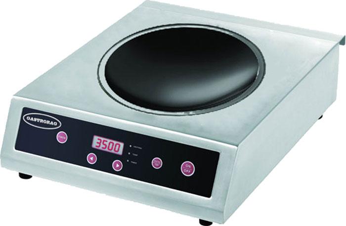 где купить Gsatrorag TZ BT-350B-WOK настольная плита по лучшей цене