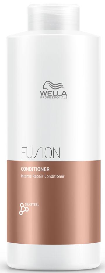 Wella Professionals Fusion Conditioner - Интенсивно восстанавливающий бальзам 1000 мл