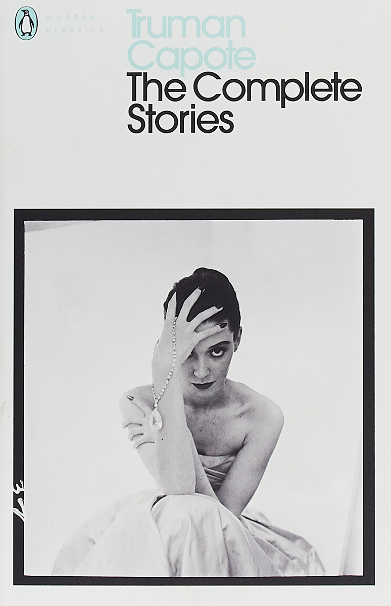 The Complete Stories of Truman Capote the complete fairy tales and stories page 7