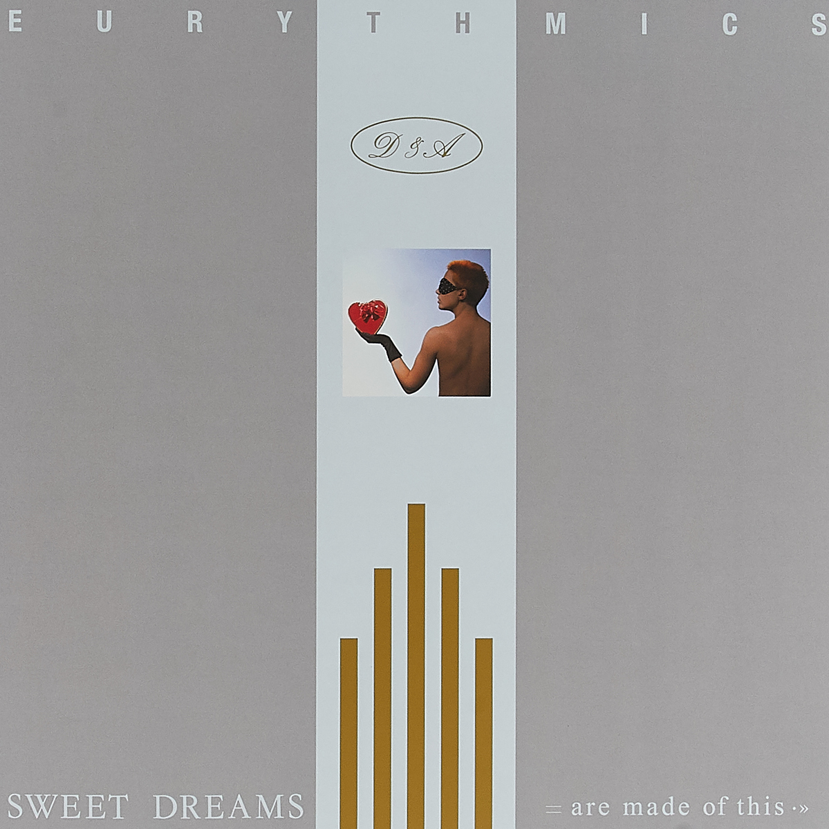 Eurythmics Eurythmics. Sweet Dreams (Are Made Of This) (LP)