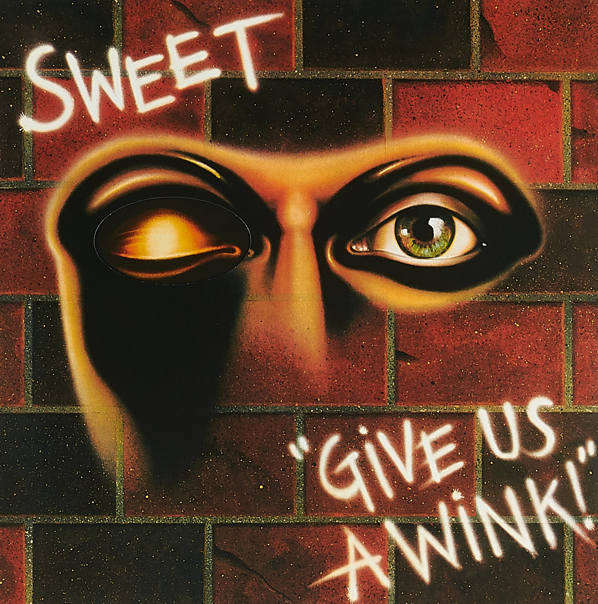 Sweet Sweet. Give Us A Wink (New Vinyl Edition) (LP) sweet sweet desolation boulevard new vinyl edition lp