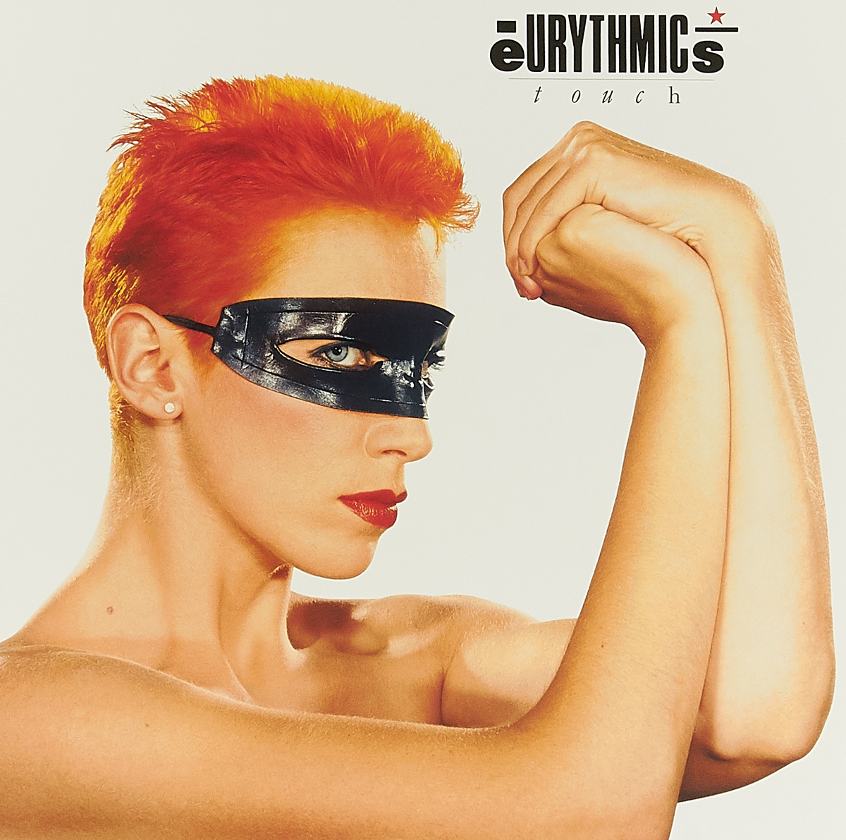 Zakazat.ru Eurythmics. Touch (LP)