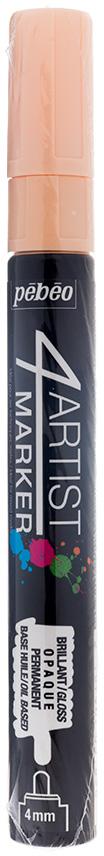Pebeo Маркер художественный 4Artist Marker цвет слоновая кость 580165 -  Маркеры
