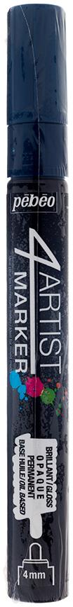 Pebeo Маркер художественный 4Artist Marker цвет темно-синий 80111 -  Маркеры