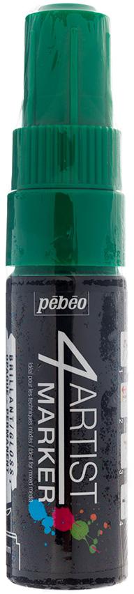 Pebeo Маркер художественный 4Artist Marker цвет темно-зеленый 580218 -  Маркеры
