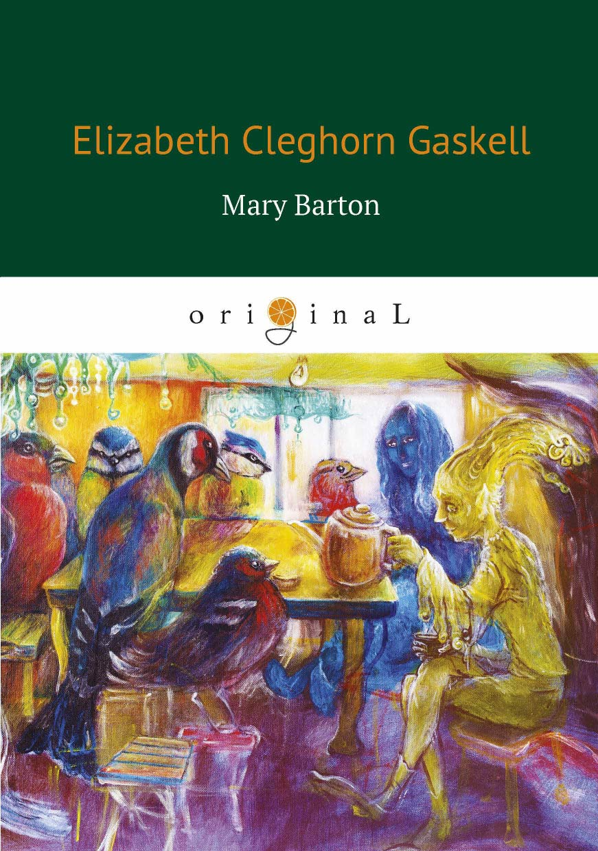 Elizabeth Cleghorn Gaskell Mary Barton the working class foodies cookbook