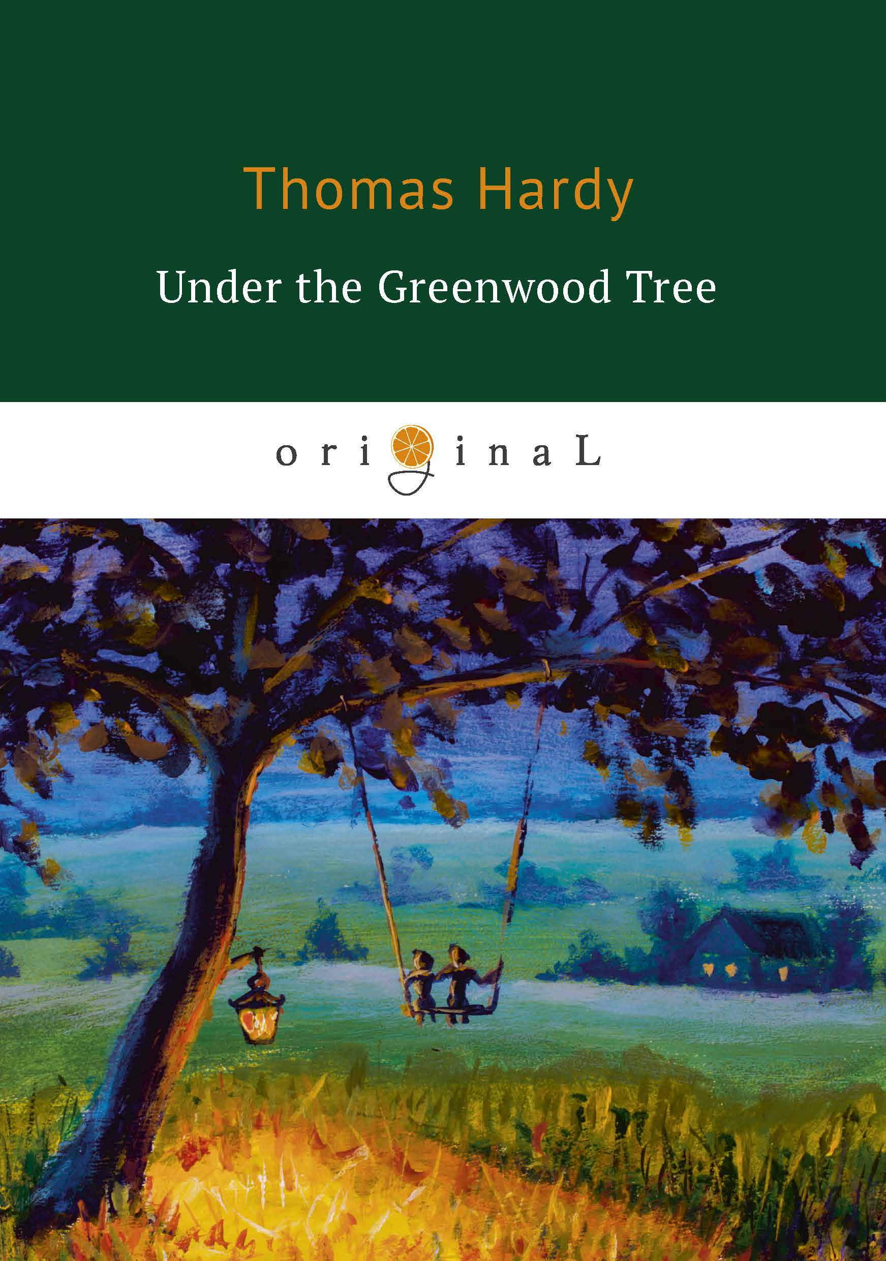 Thomas Hardy Under the Greenwood Tree пальто alix story alix story mp002xw13vur
