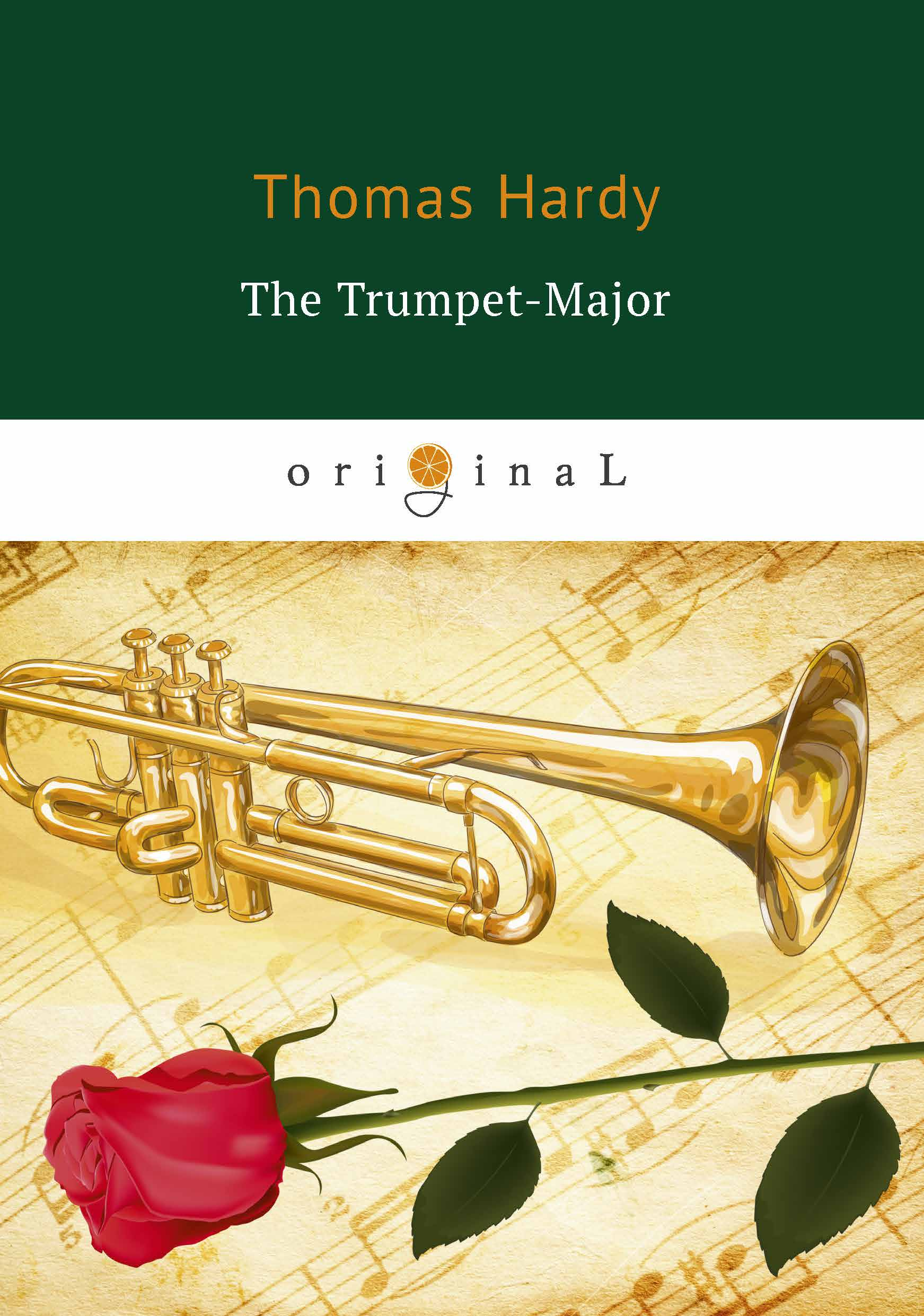 Thomas Hardy The Trumpet-Major the works of anne bradstreet
