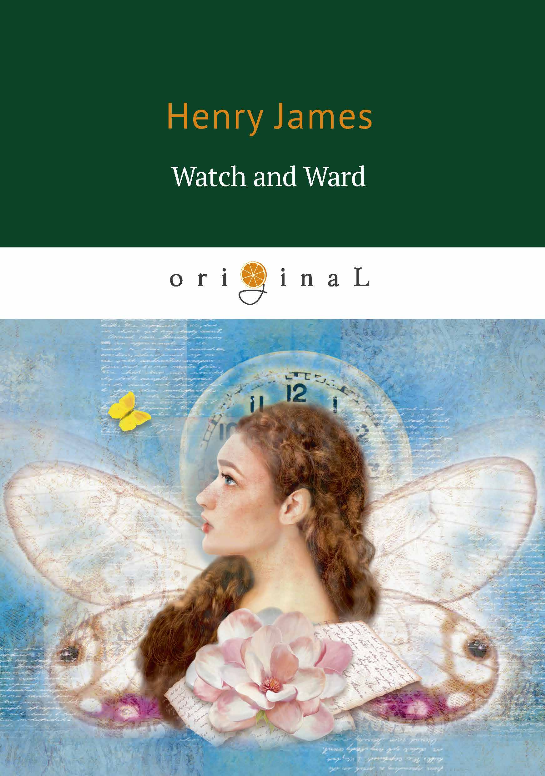 Henry James Watch and Ward greg zacharias w a companion to henry james