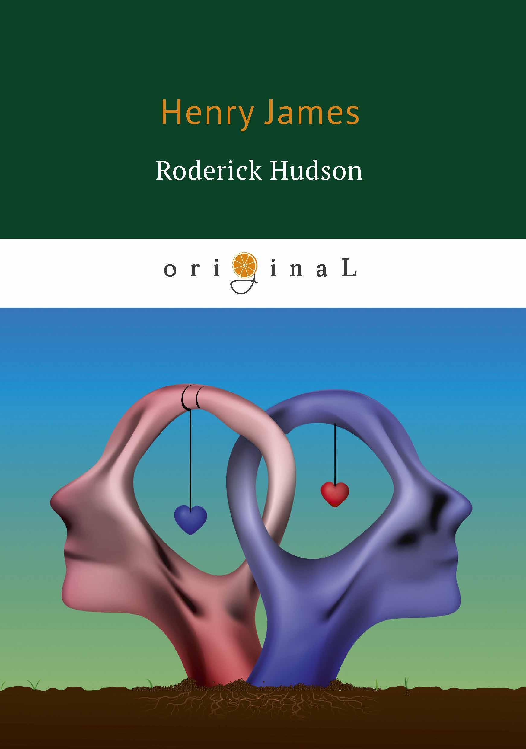 Henry James Roderick Hudson constructivism or realism