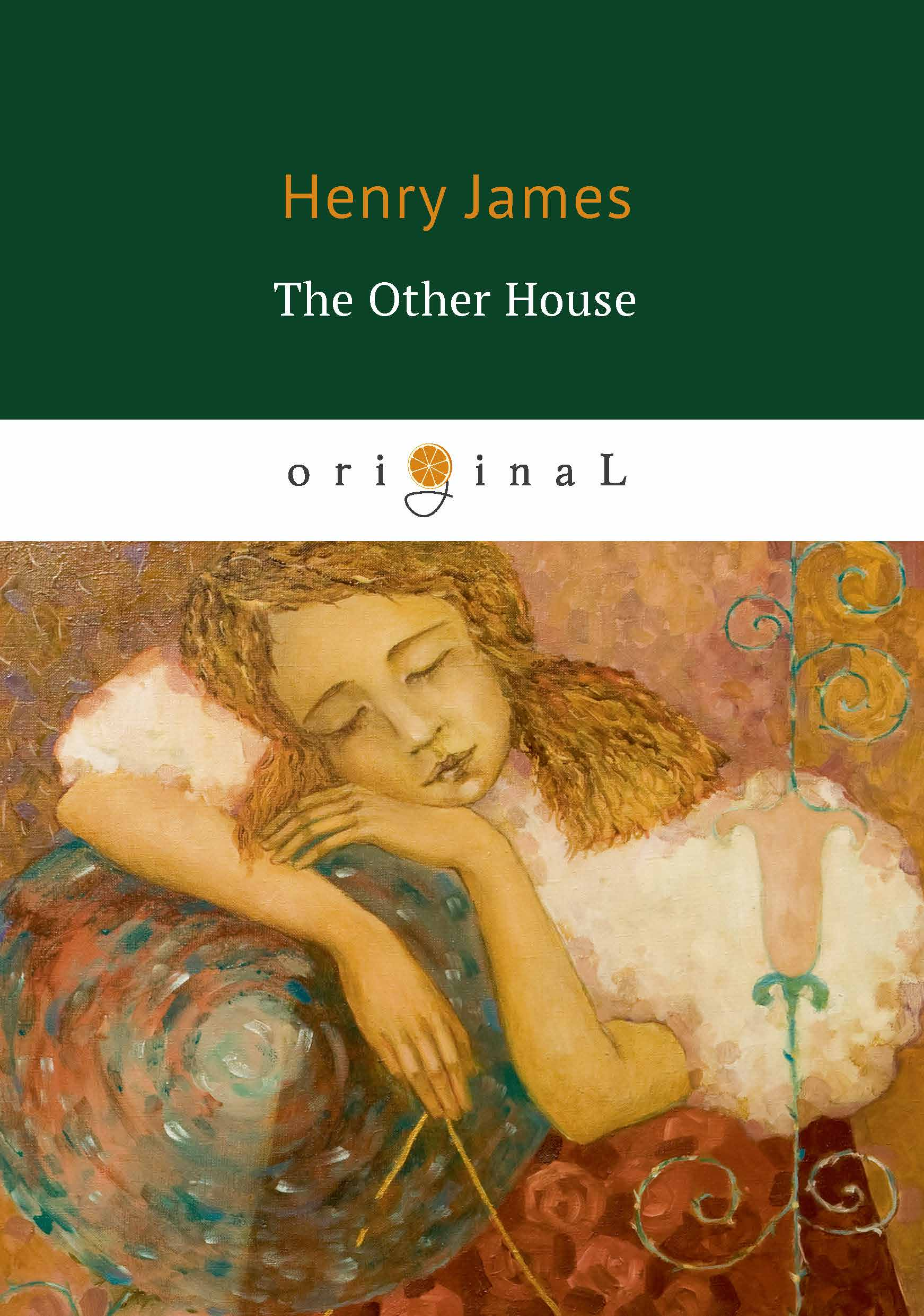 Henry James The Other House greg zacharias w a companion to henry james