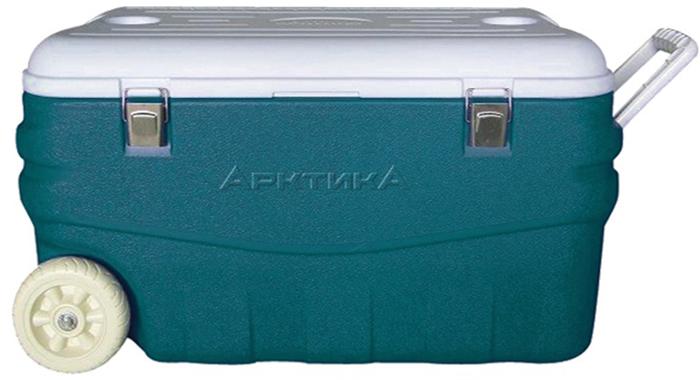 """Контейнер """"Арктика"""" имеет жесткую герметичную конструкцию, ударопрочный корпус, двойную стенку из прочного пластика с прослойкой из пенополиуретана, а также колеса для удобного перемещения.Используются с аккумуляторами холода серии АХ. Вес аккумуляторов должен составлять не менее 10% от объема термоконтейнера.Применение:Рыбакам и охотникамПо пути на рыбалку он будет походным холодильником и сохранит вкусный, домашний обед. А по дороге домой превратится в сейф для богатого улова. В термоконтейнере пойманная рыба сохранит свежесть даже в долгой дороге до дома. Термоконтейнеры легко моются и герметичны, что защитит машину от посторонних запахов.Фанатам пикниковТермоконтейнер сохранит свежесть овощей и мяса и прохладу напитков даже в самый жаркий летний день. А когда приедете на поляну - термоконтейнер из холодильника превратится в дополнительную мебель. Термоконтейнеры имеют жесткую, надежную конструкцию, так что можете садиться прямо на них или использовать их как стол.Для дальних поездокГде найти самую полезную и вкусную еду? Нужно ее вырастить. Чтобы ваш богатый урожай или лесной улов остались свежими - везите их домой в термоконтейнере. Так каждый огурчик, каждый вручную подвязанный помидорчик, каждая собранная в лесу ягодка и каждый грибочек переживут жаркие, летние пробки. И сохранят все полезные свойства."""