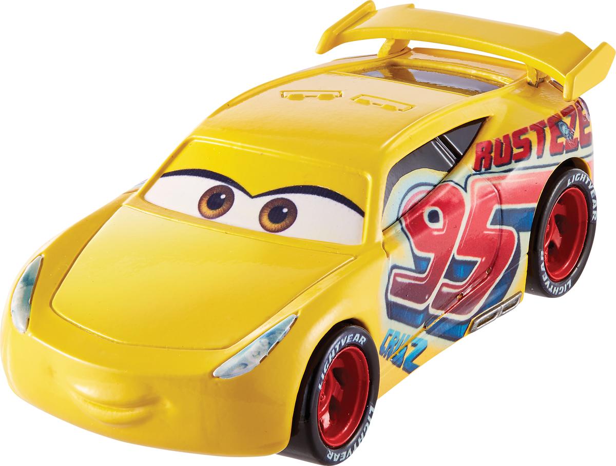 Cars Машинка Тачки 3 Крус Рамирес Ржавейка