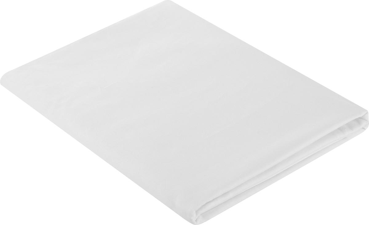 """Простыня """"SGMedical"""", цвет: белый, 200 х 220 см"""