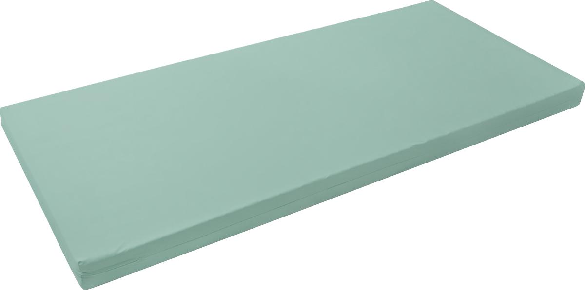SGMedical Матрас ортопедический Antibacterial Silver Classic, 190 х 90 х 10 см
