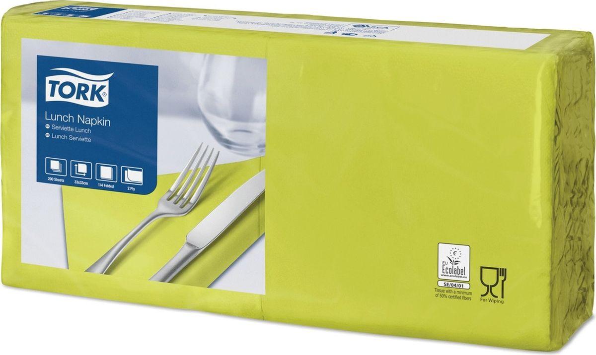 Салфетки станут оптимальным выбором для заведений, предлагающих гостям легкие обеды или закуски. Благодаря широкому ассортименту ярких и классических расцветок хорошо сочетаются с оформлением любого ресторана. Премиальное качество: мягкие и плотные.Размер салфетки: 33 х 32,6 см.