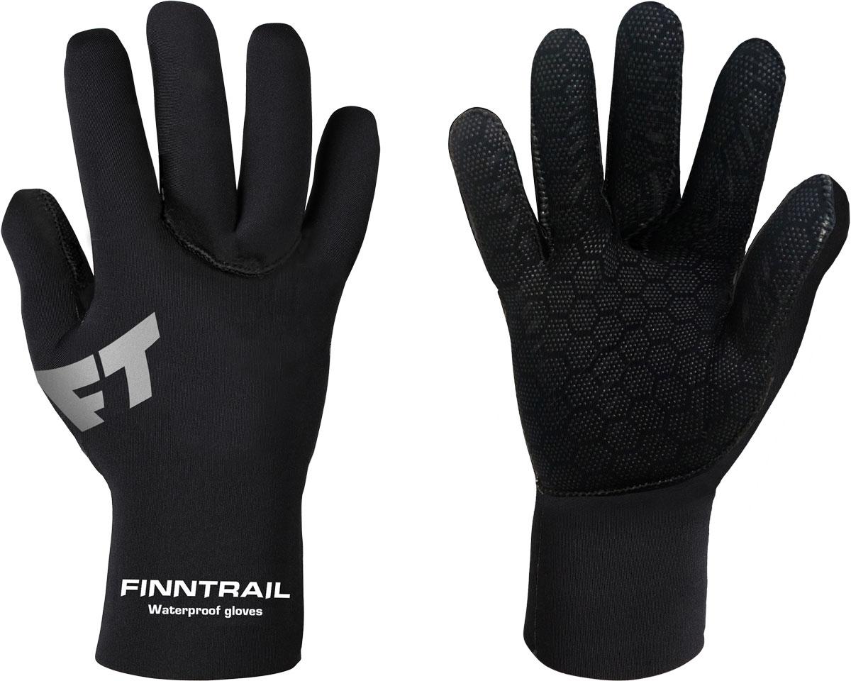 Фото - Перчатки Finntrail Neoguard, цвет: черный. 2110. Размер XL защитные антистатические перчатки из углеродного волокна ermar erma