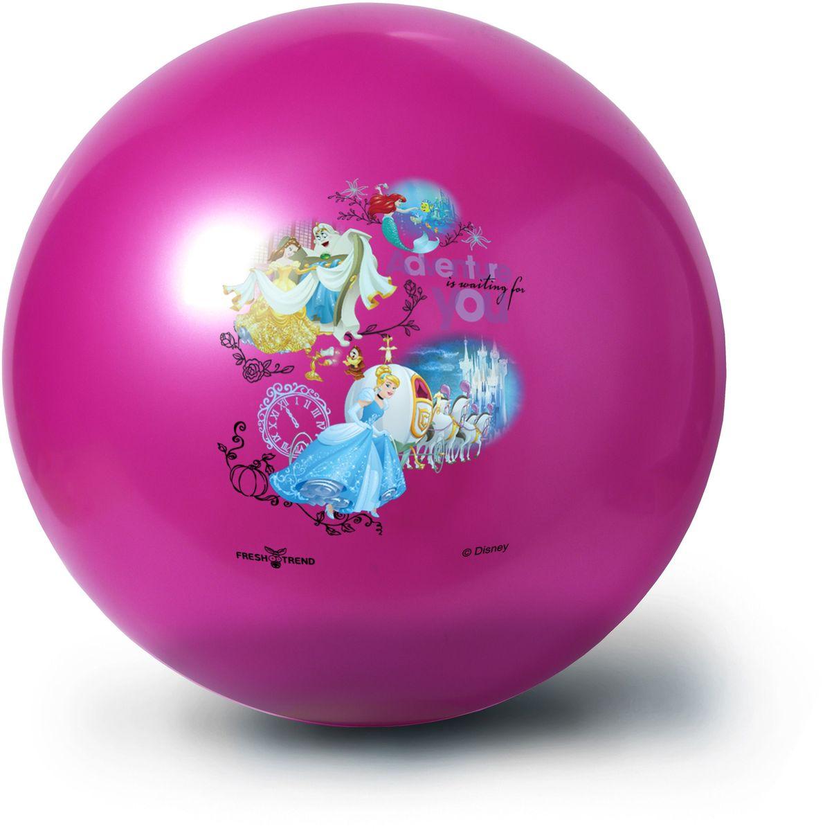 ЯиГрушка Мяч детский Принцессы 32 см